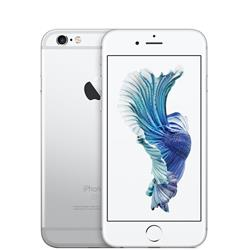 Apple iPhone 6s 128GB - Silver - Unlocked