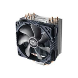 CoolerMaster Hyper 212x 4 Heatpipe 1x 120 Pwm Fan Tower Cpu Cooler