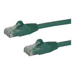 StarTech.com 10m Green Cat6 Patch Cable