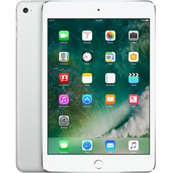 Apple iPad mini 4 Wi-Fi + Cellular 32GB - Silver
