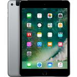 Apple iPad mini 4 Wi-Fi + Cellular for Apple SIM 32GB - Space Grey