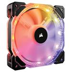 Corsair HD120 RGB LED Static Pressure Fan no Controller