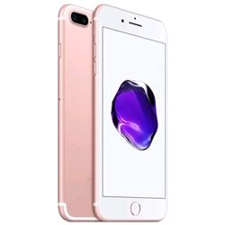 Apple iPhone 7 Plus 128GB Rose Gold - Unlocked