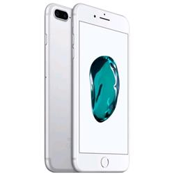 Apple iPhone 7 Plus 256GB Silver - Unlocked
