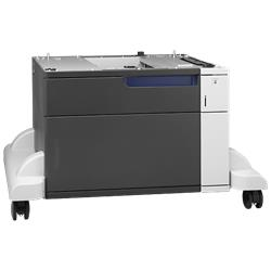 HP LaserJet 1x500 Sheet Feeder Stand