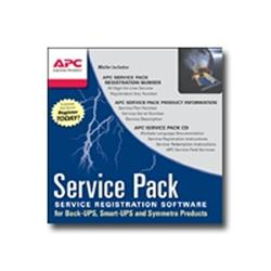 APC Extended Warranty Service Pack 3 Year