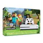 Microsoft XBOX One S Minecraft & Assains Creed: Ezio Collection Bundle