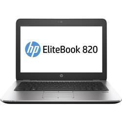 HP Elitebook 820 I7-6500U 12 8GB/256