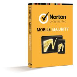 Norton Mobile Security 3.0 for 1 user