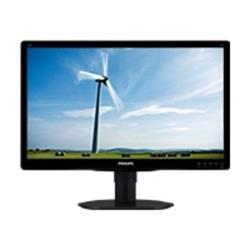 "Philips 200S4LYMB/00 20"" 1600x900 5ms VGA Display Port Monitor"