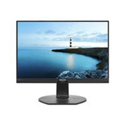 "Philips 240B7QPJEB/00 24"" 1920X1200 VGA HDMI DP USB Monitor"
