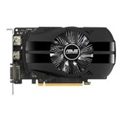 Asus NVIDIA GeForce GTX 1050 2GB GDDR5 PCIe3.0 Graphics Card