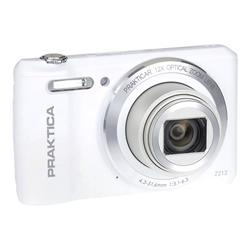 Praktica Luxmedia Z212 64MB White Camera
