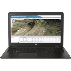 "HP ZBook 15u G3 Mobile Workstation 15.6"" Intel Core i7 6500U 8GB RAM 256GB SSD Windows 7 Pro"