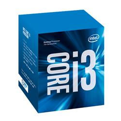 Intel Core i3-7100 3.90GHz S1151 3MB Kaby Lake CPU