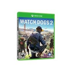 UbiSoft Watch Dogs 2 - Xbox One