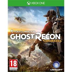 UbiSoft Tom Clancy's Ghost Recon: Wildlands - Xbox One