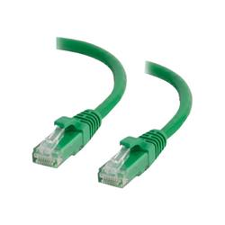 C2G 5m Cat5E UTP LSZH Network Patch Cable - Green
