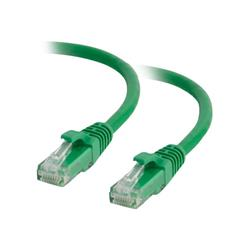 C2G 5m Cat6 UTP LSZH Network Patch Cable - Green