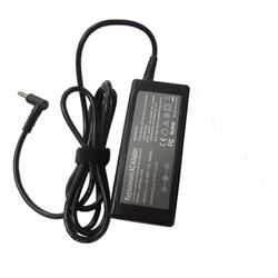 HP AC Adapter 19.5V 45W Includes Power Cable