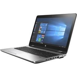 "HP 650 G3 Intel Core i5 7200U 15.6"" 4GB 500GB Windows 10 Pro"