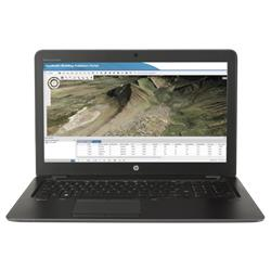 "HP ZBook 15u 15.6"" Intel Core I76600U 16GB RAM 512GB SSD Windows 7 Pro"