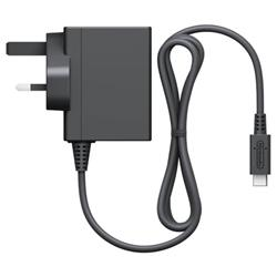 Nintendo Switch - Power Adapter