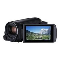 Image of Canon Legria HF R88 Camcorder Black 16GB FHD WiFi inc Wide-Angle