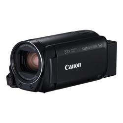 Image of Canon Legria HF R806 Camcorder Black FHD Flash