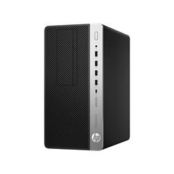HP 600 G3 MT Intel Core i7500 4GB 500GB Windows 10 Pro