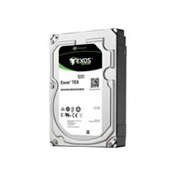 "Seagate Enterprise Capacity 3TB V.5 Hard Drive 3.5"" SAS 12Gb/s"