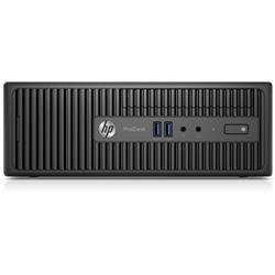 HP 400 G3 SFF Intel Core i5-6500 4 GB 128 GB