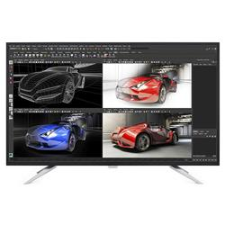 "Philips BDM4350UC 43"" 3840x2160 5ms HDMI DP VGA IPS Monitor"