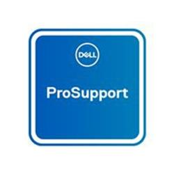 Dell 1 Year Basic NBD to 3 Years ProSupport NBD Extended Service Agreement 3 Years On-Site
