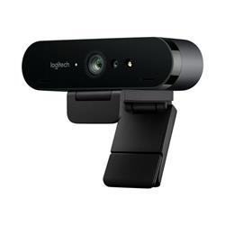 Logitech BRIO 4K UHD Webcam
