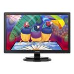 "ViewSonic VA2465SMH 24"" 1920 x 1080 5ms VGA HDMI LCD Monitor"