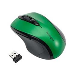 Kensington Pro Fit Mid-Size Wireless Mouse - Emerald Green