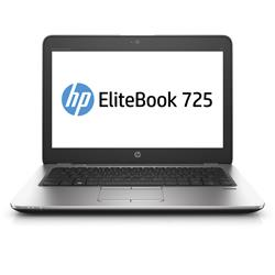 "HP EliteBook 725 G3 AMD A10-8700B 4GB 500GB 12.5"" Windows 10 Pro"