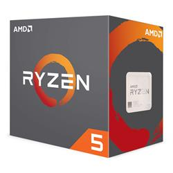 AMD Ryzen 5 1600X AM4 4.0GHz 16MB 6 core CPU