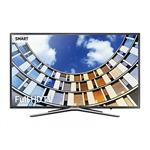 "Samsung  UE43M5500AKXXU 43"" Full HD Quad Core Smart LED TV"