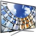 "Samsung UE49M5500AKXXU 49"" Full HD Quad Core Smart LED TV"