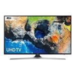 "Samsung UE75MU6100KXXU 75"" 4K Ultra HD HDR Series 6 Smart UHD LED TV"