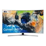 "Samsung UE65MU6500U 65"" Curved 4K UltraHD Smart LED TV"