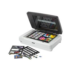 Epson Expression 12000XL Pro Flatbed Scanner