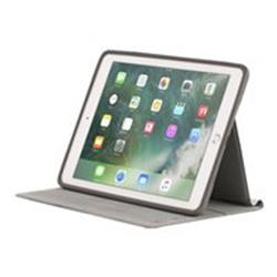 Griffin Survivor Journey Folio for iPad mini 1, 2, 3 - Silver