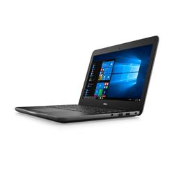 "Dell Latitude 3380 Intel Core i5-7200U 8GB 128GB SSD 13.3"" Windows 10 Professional 64-bit"