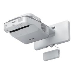 Epson EB-696Ui 3800 Lumens WUXGA Ultra Short Throw Projector