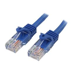 StarTech.com 7m Blue Cat5e Patch Cable