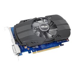 Asus GeForce GT 1030 OC 2GB GDDR5 PCIe 3.0 Graphics Card