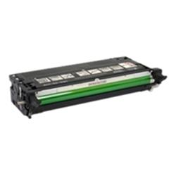 Dell DPCD3110BE 3110CN Black Toner